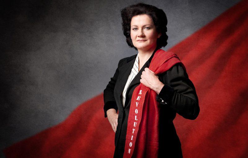 """Geheimsache Rosa Luxemburg"""