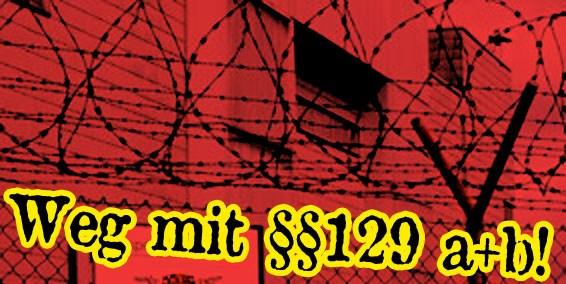 Staatsterror und Repression gegen KommunistInnen