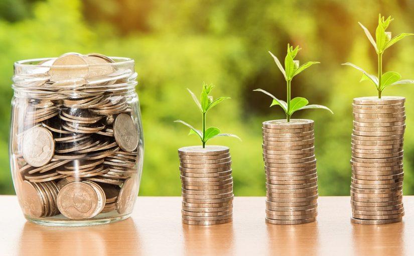 Geld regiert die Welt … aber wer reGIERt das Geld?