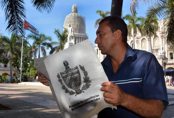 Kuba in guter Verfassung